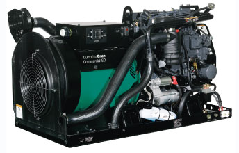 Information and discussion about rv generators the pros and cons of using rv generators - Diesel generators pros and cons ...